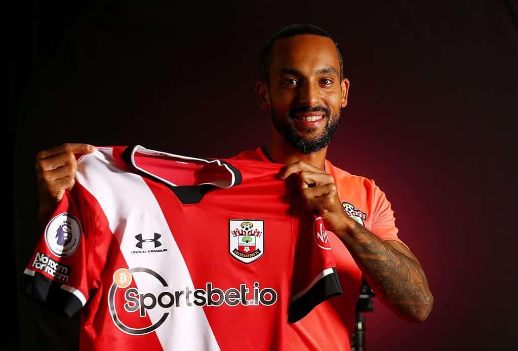 Theo-Walcott-Southampton