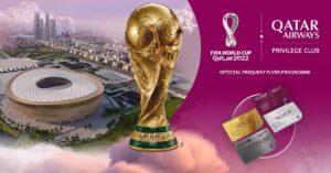ฟุตบอลโลก 2022 กาตาร์